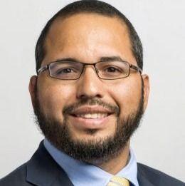 Amin Abdul-Malik Gonzalez