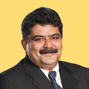 Sanjeev Ramdas