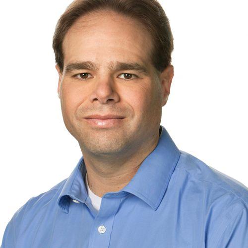 Profile photo of Ben Sorci, EVP, Operations at Penumbra
