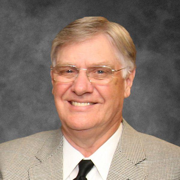 Donald C. Beaver