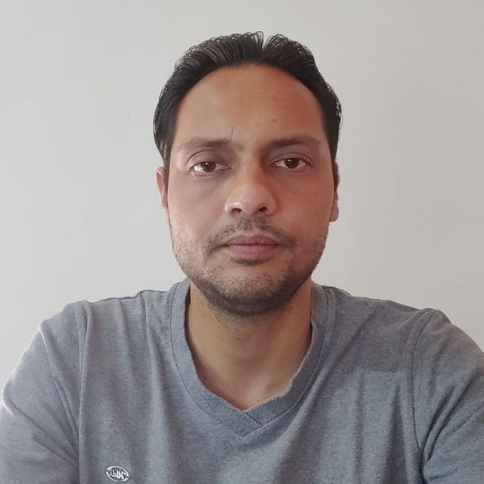 Nishant Sirohi