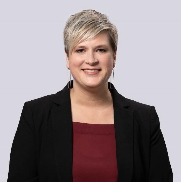 Amanda Wagenschutz