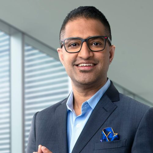 Rakesh Pai
