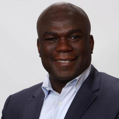 Solomon Amoako