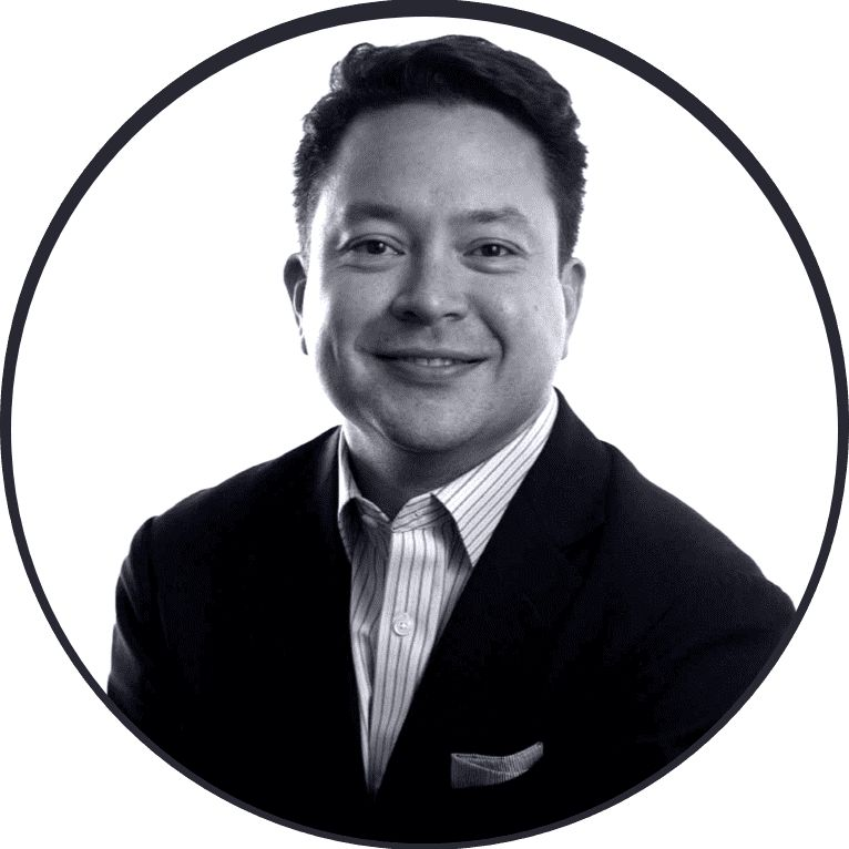 Profile photo of Matthew Mejía, CFO and EVP Strategy & Investor Relations at Aerion