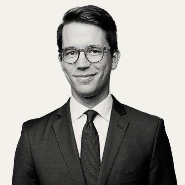 Profile photo of Thomas Bertier, Vice President at Cambon Partners