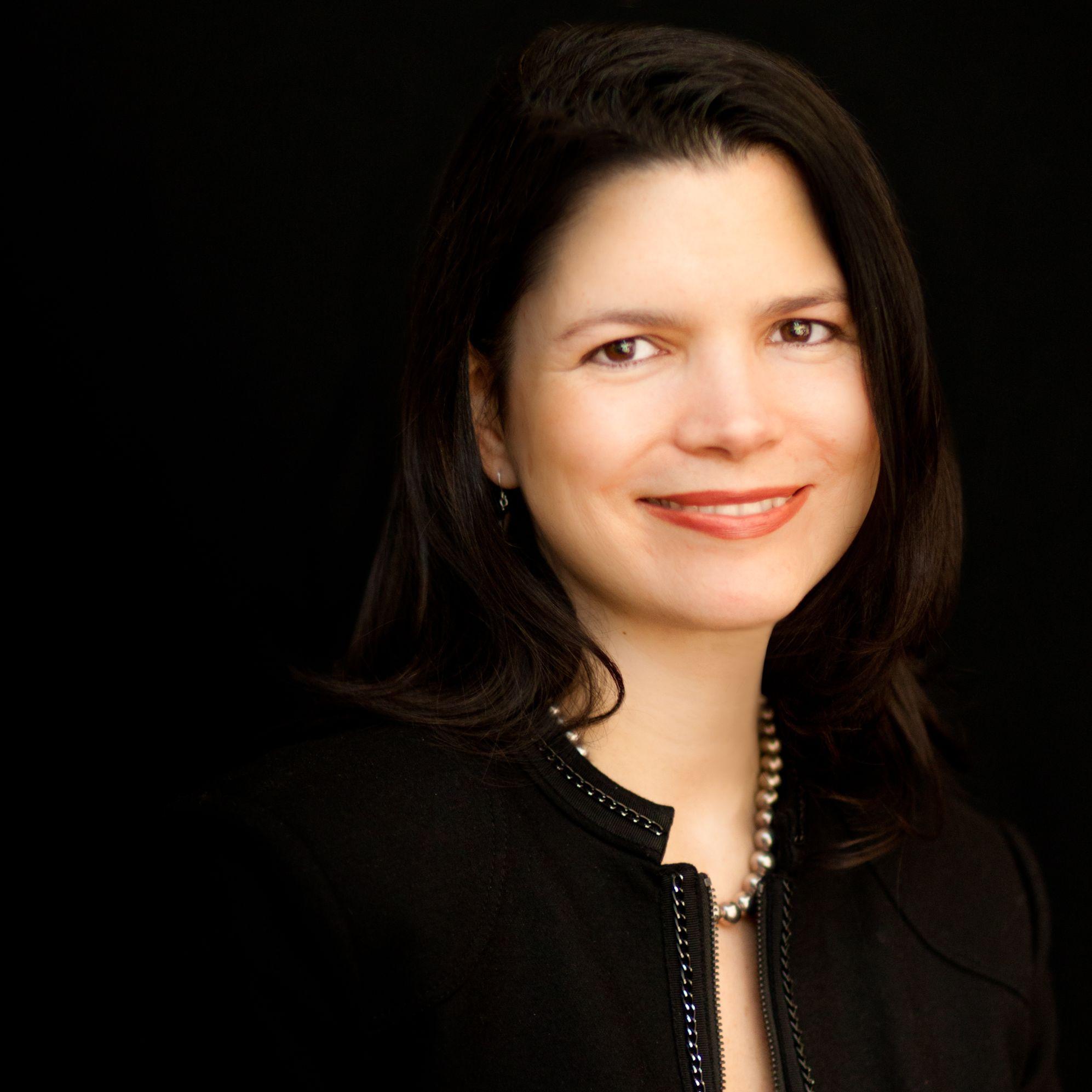 Gelvina Rodriguez Stevenson