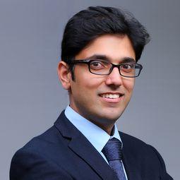 Vivek Pathak