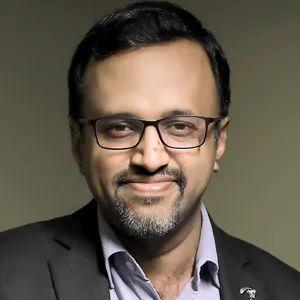 Ashok Rajan