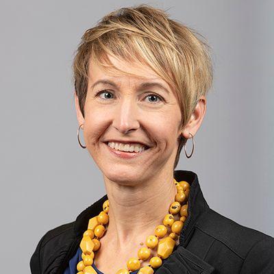 Nicole Banister