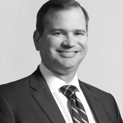 Profile photo of Jim Fields, Chief Enterprise Risk Officer at Hilltop Holdings