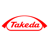 Takeda Pharmaceutical logo