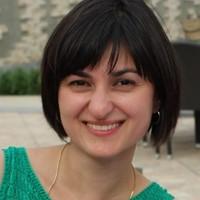 Yulia Melikyan