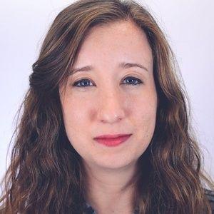 Profile photo of Liz Webber, Deputy email editor at Quartz