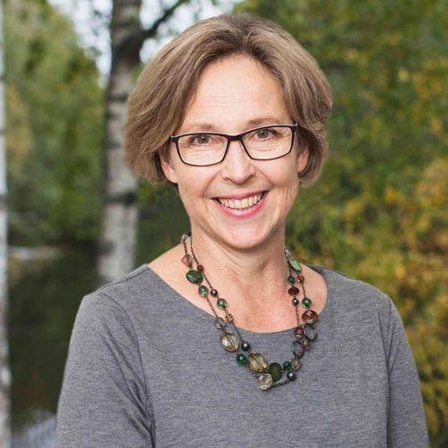 Monica Pasanen