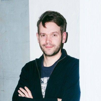 Jonathan Sanders