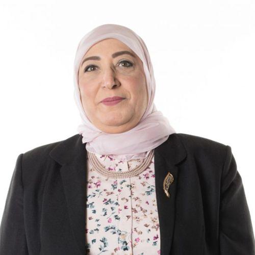 Safaa Hashim