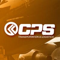 CPS Logistics logo