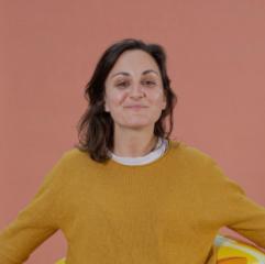 Valeria Brunori