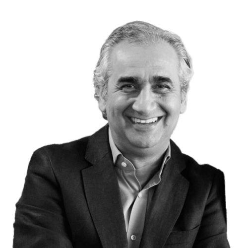 Bashar Alkadhi