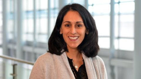 Reetika Grewal Named Head of Digital for Wells Fargo Commercial Banking and Corporate & Investment Banking