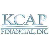 KCAP Financial logo