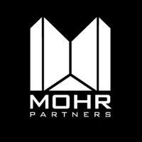 Mohr Partners logo