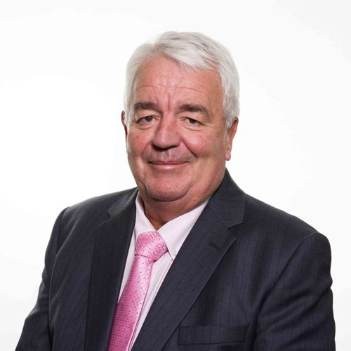 Graham Roy Jennings