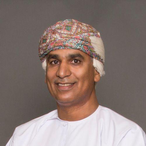 Salim Al Sikaiti