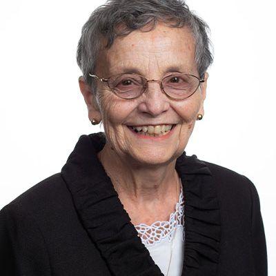Sister Vivienne Joyce