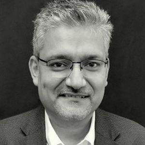 Sanjesh Rao