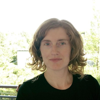 Irena Jorgensen