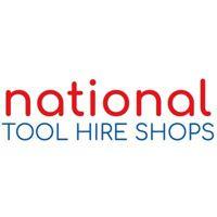 National Tool Hire logo