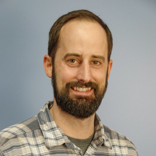 Profile photo of Eric Boehm, Chief Strategy and Operations Officer (CSOO) at United Way of Northwest Vermont