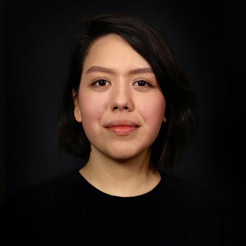 Profile photo of Mona Sardari, Communication Designer at innosabi