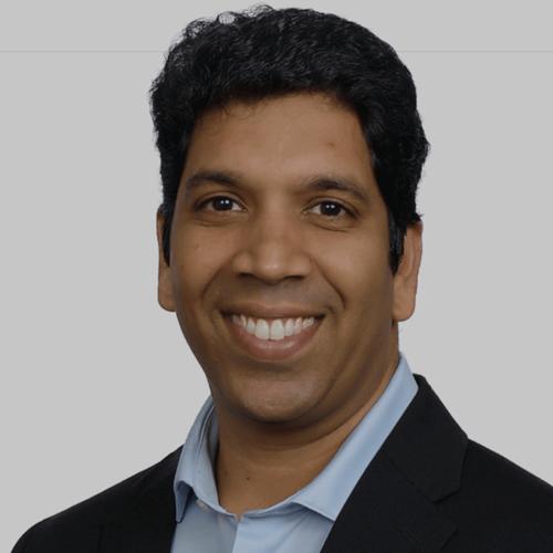Rajeev Gubbala