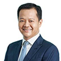 Hong Ping Yeo