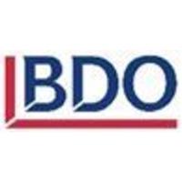 BDO Mauritius logo