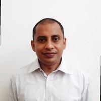 Sidantha Karunaratne