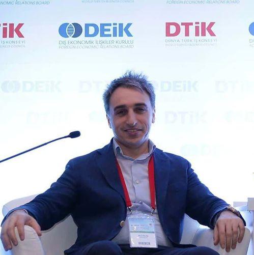 A. Ali Kılıç