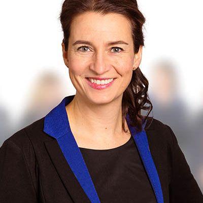 Louise Nicolin