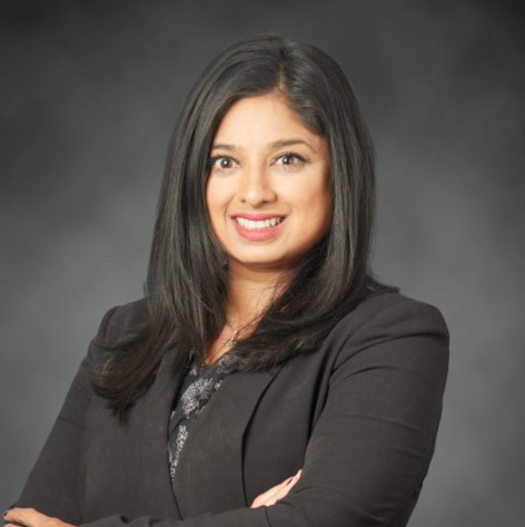 Priya Huggett