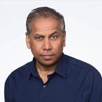 Sunil K. Singh