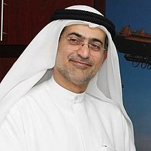Dr. Mohammed Sharaf