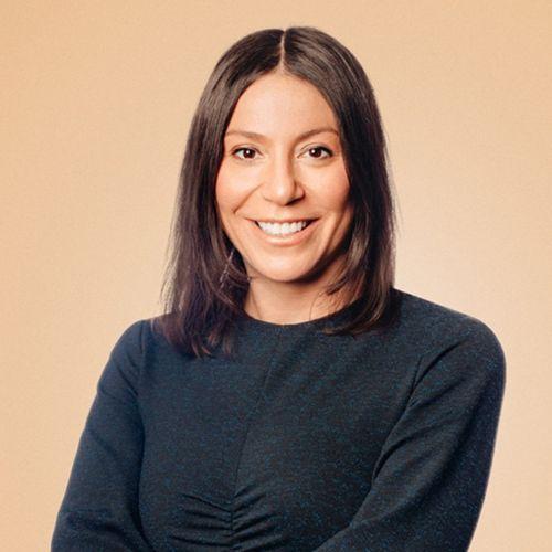 Profile photo of Sara Joseph, Senior Vice President at BerlinRosen