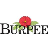 Burpee Gardens logo