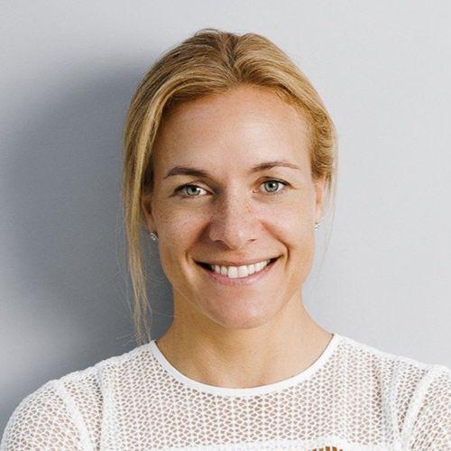 Maria Åhr