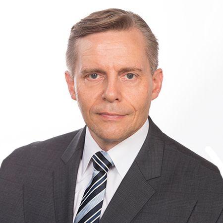 Paul Gatward