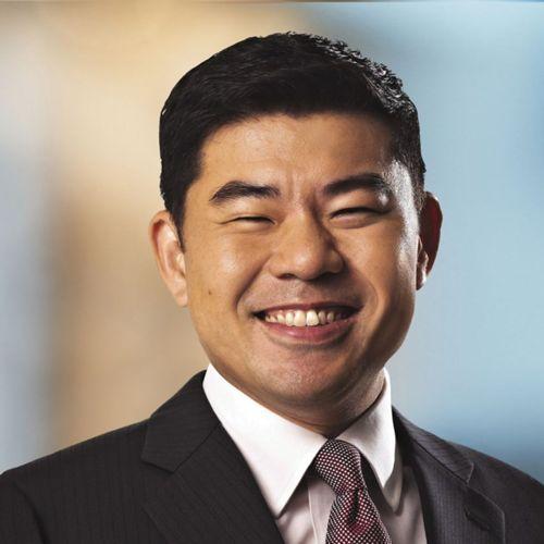 Gabriel Lim Meng Liang