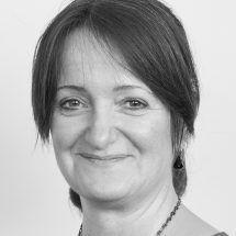 Profile photo of Alison Fletcher, Managing Director, Internal Audit at British Business Bank